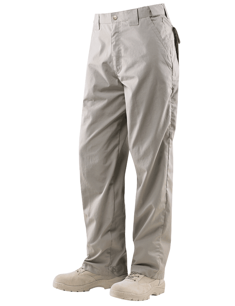 TRU-SPEC® MEN'S 24-7 SERIES® CLASSIC PANTS-Khaki (1185)