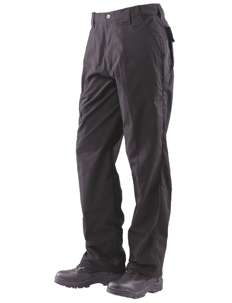 TRU-SPEC® MEN'S 24-7 SERIES® CLASSIC PANTS-Black (1186)
