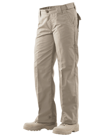 TRU-SPEC® WOMEN'S 24-7 SERIES® CLASSIC PANTS-Khaki (1193)
