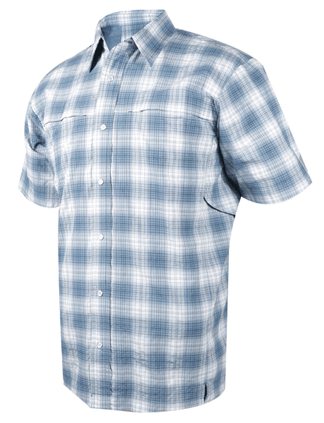TRU-SPEC® MEN'S 24-7 SERIES® COOL CAMP SHIRT Nylon/Polyester (1257/1258/1259)