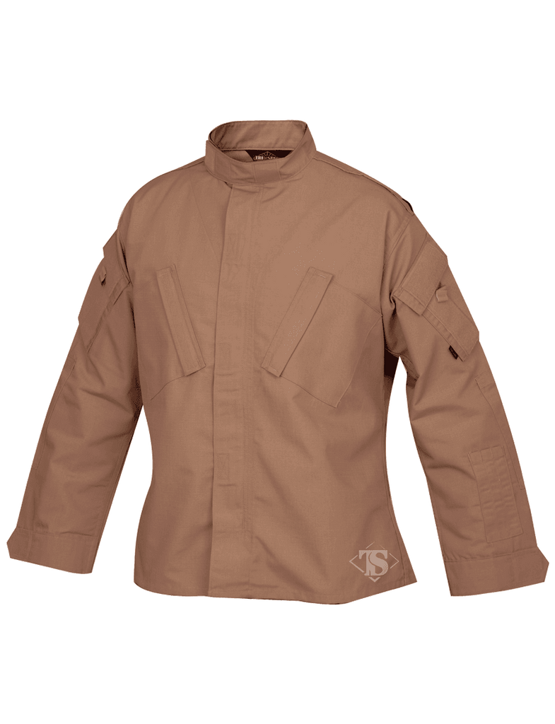 TRU-SPEC® TACTICAL RESPONSE UNIFORM® (T.R.U.®) SHIRTS-Coyote (1269)