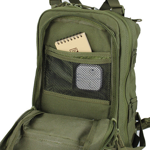 Compact Assault Pack