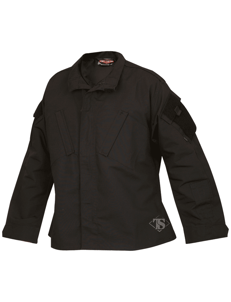 TRU-SPEC® TACTICAL RESPONSE UNIFORM® (T.R.U.®) SHIRTS-Black (1288/1386)