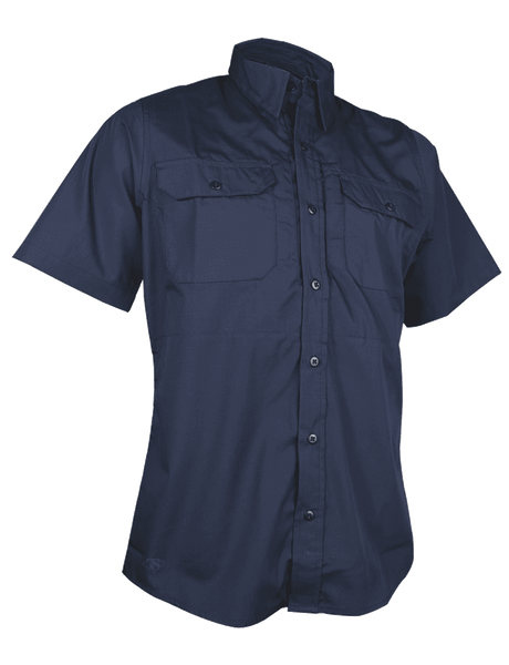 TRU-SPEC® MEN'S 24-7 SERIES® SHORT SLEEVE DRESS SHIRT (1344/1345/1398)