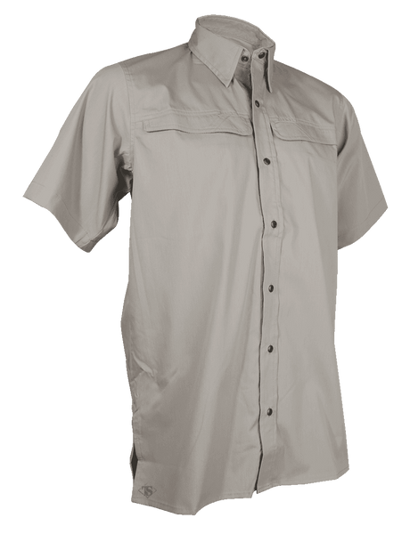 TRU-SPEC® MEN'S 24-7 SERIES® SHORT SLEEVE PINNACLE SHIRT (1348/1349/1350)