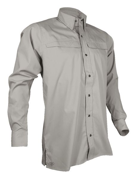 TRU-SPEC® MEN'S 24-7 SERIES® LONG SLEEVE PINNACLE SHIRT (1351/1352/1353)