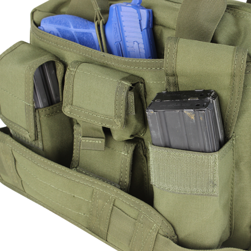*Condor Tactical Response Bag (136)