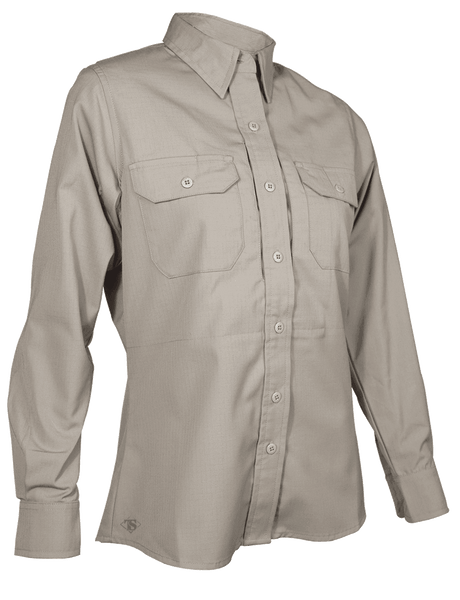 TRU-SPEC® WOMEN'S 24-7 SERIES® LONG SLEEVE DRESS SHIRT (1424/1425/1426)