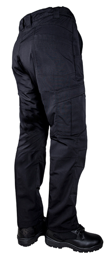 TRU-SPEC® MEN'S 24-7 SERIES® VECTOR PANTS-Black (1358)