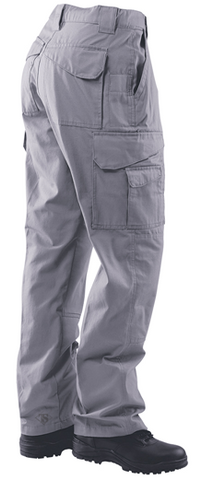 TRU-SPEC® MEN'S ORIGINAL 24-7 SERIES® TACTICAL PANTS-Light Grey (1089)