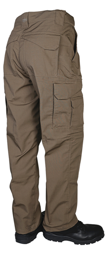 TRU-SPEC® MEN'S ORIGINAL 24-7 SERIES® TACTICAL PANTS-Earth (1122)