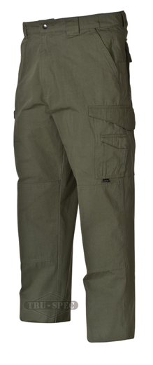 TRU-SPEC® MEN'S ORIGINAL 24-7 SERIES® TACTICAL PANTS-Ranger Green (1042)