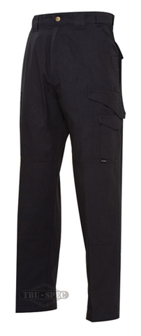TRU-SPEC® MEN'S ORIGINAL 24-7 SERIES® TACTICAL PANTS-Black (1062/1073)