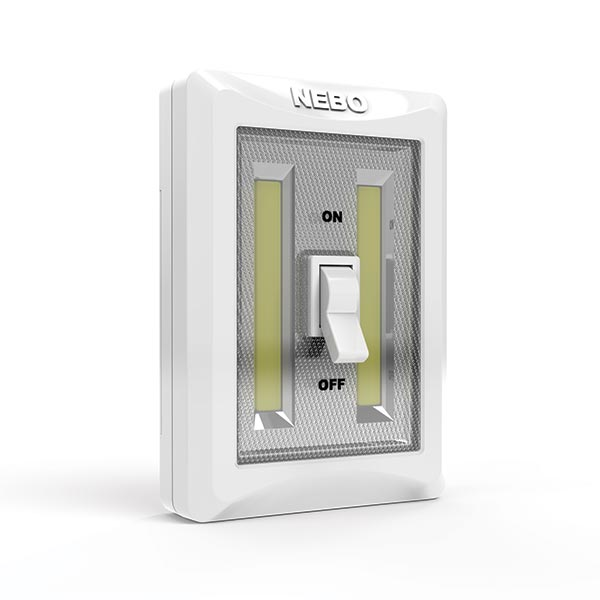 NEBO FlipIt 400 Light Switch (6699)