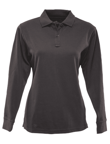 TRU-SPEC® WOMEN'S 24-7 SERIES® LONG SLEEVE ORIGINAL POLO (4371/4398/4400)