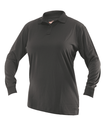 TRU-SPEC® WOMEN'S 24-7 SERIES® LONG SLEEVE PERFORMANCE POLO (4420/4421/4484/4487)