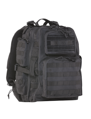 BACKPACK, GUNNY TOUR OF DUTY