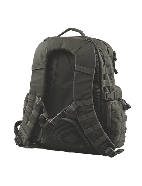 BACKPACK, BLK PATHFINDER 2.5
