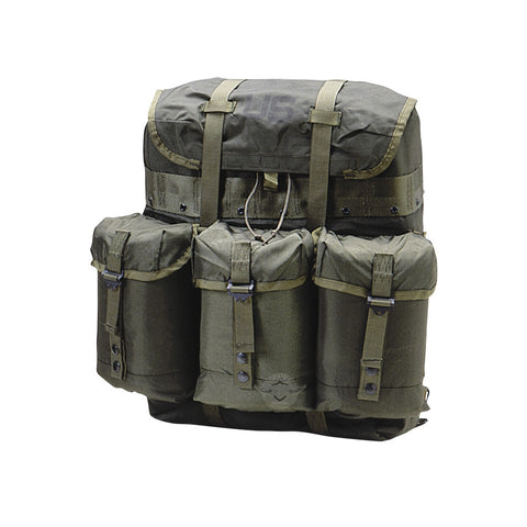 GI Medium Alice Pack, Olive Drab