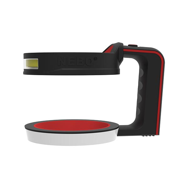 *NEBO GLOW Light + Handle (6668)