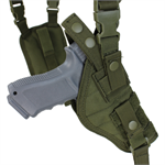 Condor Vertical Shoulder Holster (ASH)