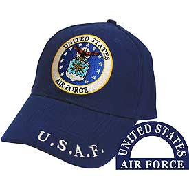 United States Military Ball Caps
