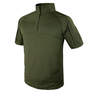 Condor Combat Shirt Short Sleeve (101144)