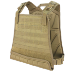 Condor Compact Plate Carrier (CPC)