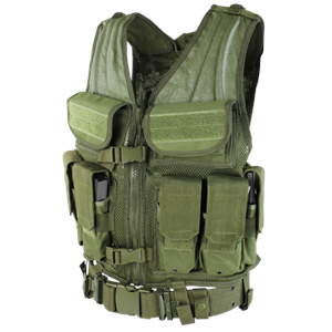 Condor Elite Tactical Vest (ETV)