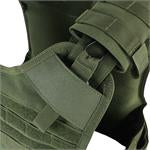 Condor Enforcer Releasable Plate Carrier (201147)