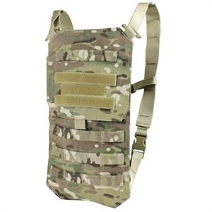 Condor Oasis Hydration Carrier in MultiCam (HC3-008)