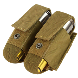 Condor Double 40mm Grenade Pouch (MA13)