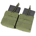 Condor Double M14 Open Top Mag Pouch (MA24)