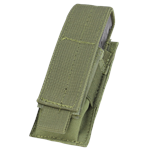Condor Single Pistol Mag Pouch (MA32)