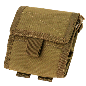 Condor Roll-Up Utility Pouch (MA36)