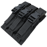 Condor Triple MP5 Mag Pouch (MA37)
