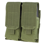 Condor Double M4 Mag Pouch (MA4)