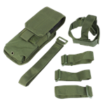 Condor M4 Buttstock Mag Pouch (MA59)