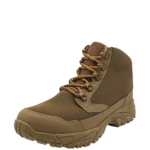 ALTAI™ 6″ Brown Hiking Boots-low top (Model: MFH200-S)