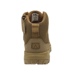 ALTAI™ 6″ Brown Zip Up Hiking Boots-low top (Model: MFH200-ZS)