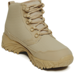 ALTAI™ 6″ Tan Work Boots-low top (Model: MFM100-S)