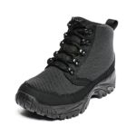 ALTAI™ 6″ Black Tactical Boots-low top (Model: MFT200-S)