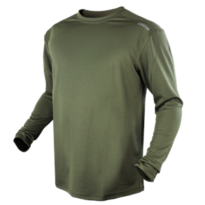 Condor Maxfort Long Sleeve Training Top (101121)