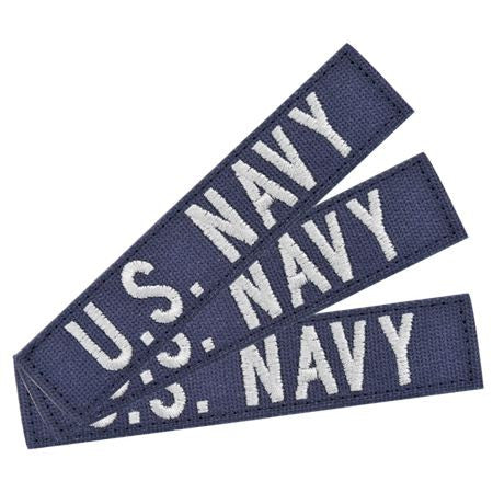 Military Uniform Service Tapes - Branch