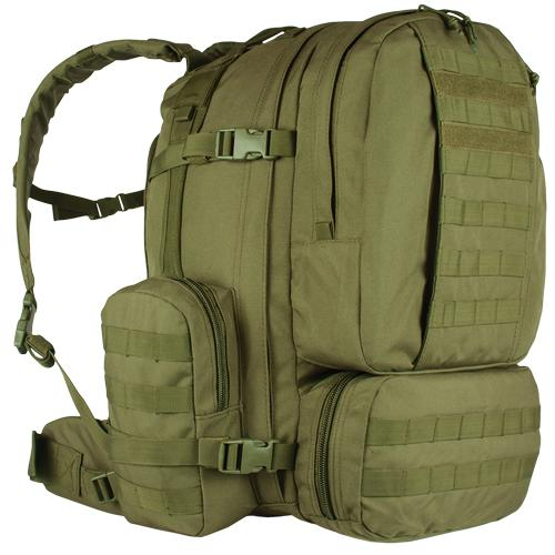 Fox Advanced 3-Day Combat Pack