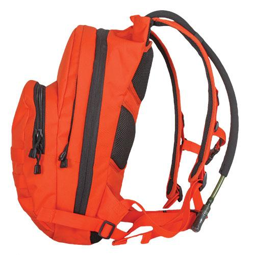 Fox Compact Modular Hydration Backpack