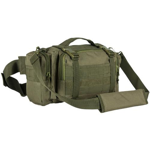 Fox Jumbo Modular Deployment Bag