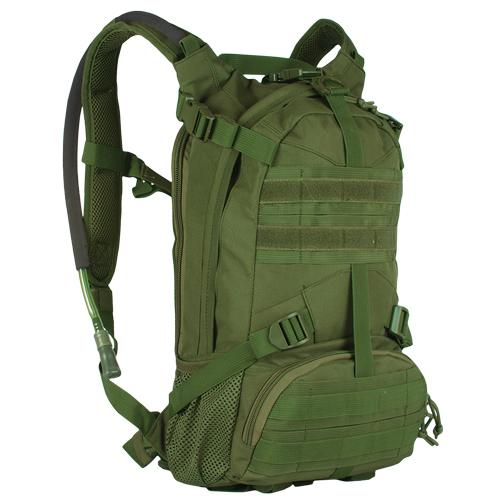 Fox Elite Excursionary Hydration Pack
