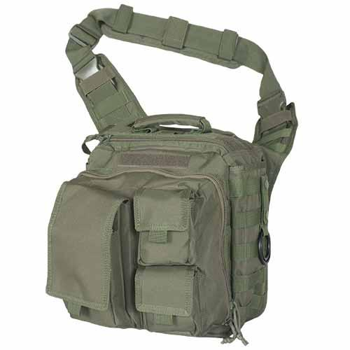 Fox Over the Headrest Tactical Go-To Bag