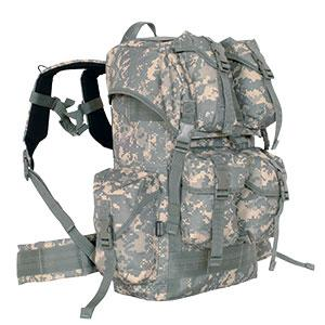 Fox M16 Assault Pack